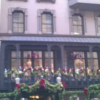 Das Foto wurde bei 21 Club von Jenn K. am 11/22/2012 aufgenommen