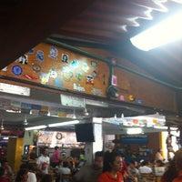 Photo taken at 8 Tostadas by Karlisha V. on 12/29/2012