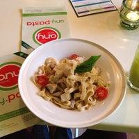 Снимок сделан в Any.pasta.pizza.bar пользователем Anton C. 5/31/2013