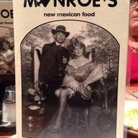 Photo taken at Monroe's by Mitzi L. on 1/1/2014