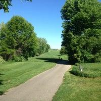 Photo taken at Glen Erin Golf Club by Jeff H. on 5/24/2013