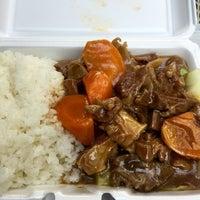 Das Foto wurde bei Kim's Oriental Food von Jack J. am 8/23/2015 aufgenommen