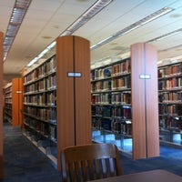 Photo taken at Broward College Library - Central Campus by Nicholas E. on 9/16/2012