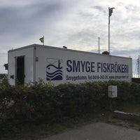 Foto diambil di Smyge Fisk oleh Susanne N. pada 8/22/2016