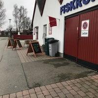 Foto diambil di Smyge Fisk oleh Susanne N. pada 3/29/2017