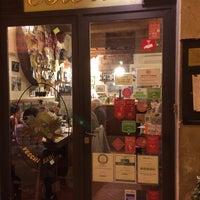 Foto scattata a Osteria Vini Vecchi Sapori da Nihita M. il 3/23/2016