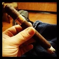 Photo taken at Smokin' Joe's Tobacco by William C. on 12/23/2013