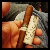 Photo taken at Smokin' Joe's Tobacco by William C. on 1/11/2013