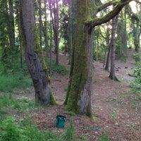 Das Foto wurde bei Woodland Park von Stas G. am 5/18/2013 aufgenommen