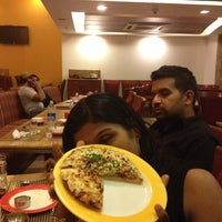 Photo taken at Spice Pot by Anup T. on 1/5/2013