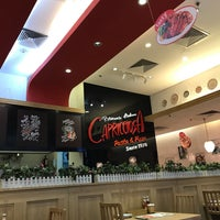 Photo taken at Capricciosa Pasta & Pizza by Only C. on 8/6/2017
