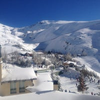 Foto tomada en Estación de Esquí de Sierra Nevada por Antonio M. el 2/25/2013