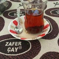 Photo taken at Mem & Zin Parkı by Ramazan T. on 4/23/2016
