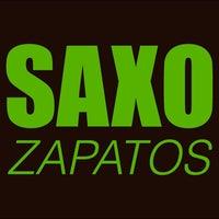 Photo taken at SAXO Zapatos by Saxo Z. on 6/5/2013