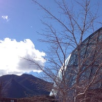 Photo taken at Boulder Public Library by Shawn C. on 11/18/2012