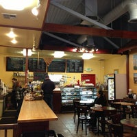 Photo taken at Ojai Coffee Roasting Co. by Jason W. on 12/18/2012