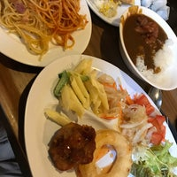 Photo taken at 魚菜 KanPana / うおさい かんぱな by さて ら. on 9/22/2017