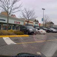 Photo taken at Tanger Outlet Riverhead by Chamomile on 3/16/2013