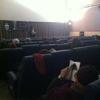 Foto scattata a Cinema King da Francesca M. il 2/16/2013
