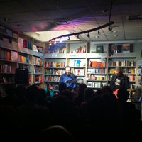 Photo taken at The Italian Bookshop by Francesca M. on 4/20/2013