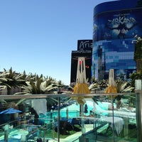 Photo taken at The Cosmopolitan of Las Vegas by Jasson G. on 5/20/2013