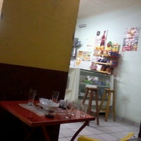Foto tirada no(a) Bar Do Tomio por Felipe M. em 10/25/2012
