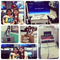 Photo taken at SM Appliance Center by Charm H. on 12/15/2013