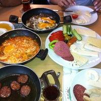 10/30/2012 tarihinde Tuğçe D.ziyaretçi tarafından Afyon Kahvaltı Sofrası'de çekilen fotoğraf
