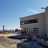 3/22/2018にKjeld H.が欧州原子核研究機構で撮った写真