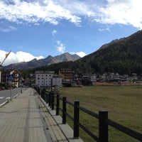 Photo taken at Cogne by Piero P. on 10/13/2012