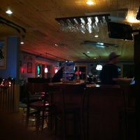 Photo taken at Brewster River Pub & Grill by Nathan S. on 12/28/2012