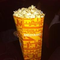 Foto diambil di Cinemark oleh Mariale P. pada 11/29/2012