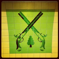 Photo taken at Finsbury Park Railway Station (FPK) by Laura S. on 10/12/2012
