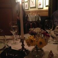 Das Foto wurde bei 1789 Restaurant von Robbie M. am 2/10/2013 aufgenommen