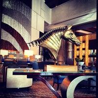 11/24/2012 tarihinde Selcan A.ziyaretçi tarafından Hilton Bursa Convention Center & Spa'de çekilen fotoğraf