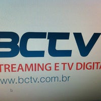 Photo taken at BCTV 3.0 - Streaming For All by Leandro I. on 6/11/2013