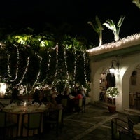 Photo taken at La Briciola Restaurant by Aleksey G. on 12/5/2012