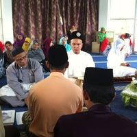 6/28/2013 tarihinde Jim a.ziyaretçi tarafından Pejabat Agama Islam Daerah Hulu Langat'de çekilen fotoğraf