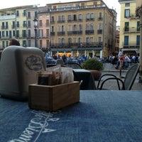 Photo taken at Gran Caffè Diemme by Alessandro P. on 6/29/2013