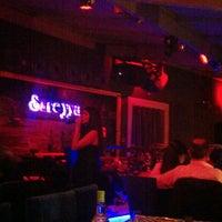 Photo taken at Süreyya Teras by 🔱M. A. B. on 2/23/2013
