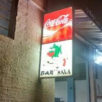 Photo taken at Bar Dos Mala by Milton J. on 9/3/2015