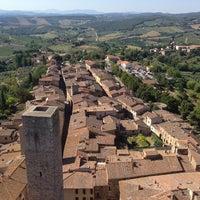 Photo taken at Torre Grossa by Fx C. on 8/17/2013