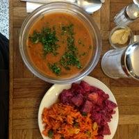 Das Foto wurde bei Kitchenette von Iris S. am 2/15/2013 aufgenommen