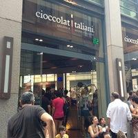 7/21/2013에 Miumama ʚ♥⃛ɞ님이 CioccolatItaliani에서 찍은 사진