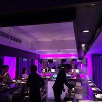 Photo taken at shabu lounge 浪奇時尚鍋物 by Kelly L. on 4/12/2014
