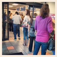 Photo taken at U.S. Post Office by Hoang V. on 12/18/2012