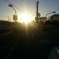 Photo taken at Valero by Stacey~Marie on 2/21/2013