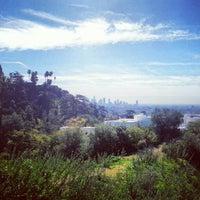 Foto tomada en Parque Griffith por Stacey~Marie el 2/15/2013