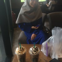 Photo taken at Starbucks by Azz on 1/21/2017