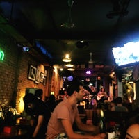 Photo taken at Bangkok Bar by KisskissAe Y. on 6/23/2017